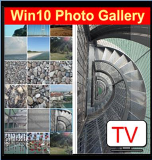 Windows AppStore:  Win10 Photo Gallery with TV