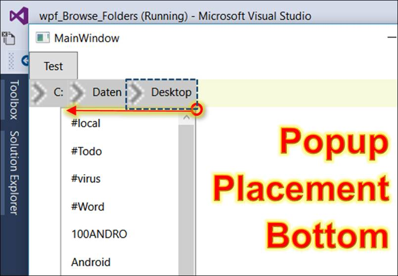 WPF Popup: Position Bottom but Extend from Left to Right @ CodeDocu