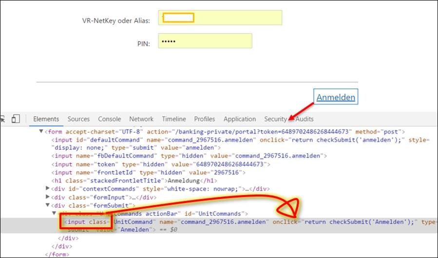 C# mshtml: Search with getElementsByTagName @ CodeDocu i