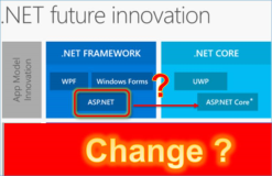 ASP.NET: Shall I Change now to ASP.Net core?