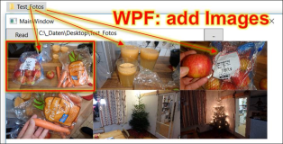 WPF: Create image at runtime