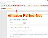 Amazon: Earn money on the internet with Amazon