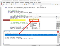 Vba, HTMLSelect: FireEvent OnChange or DispatchEvent