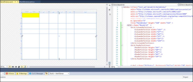 WPF: Multi-Column Multi-Row Grid with Cell Events