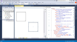 WPF: Snap In to Next Lines of Elements