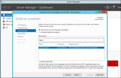 Add FTP Service on Windows Server