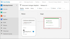 Deploy SharePoint WebParts automatically