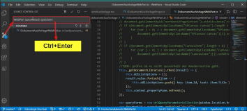 Automatically update SharePoint WebPart from Visual Studio Code